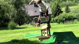 summer turf snowboarding on vimeo