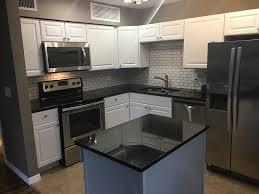 uba tuba granite with white cabinets uba tuba granite countertops by granite perfection