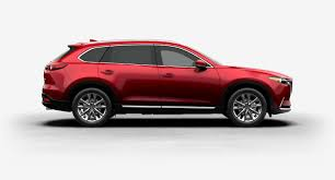 2016 mazda cx 9 7 passenger suv 3 row family car mazda usa