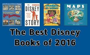 2016 best disney books from imaginerding imaginerding