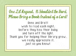 bring a book baby shower invitations marialonghi com