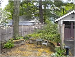 backyards modern small backyard fragrant garden opposite 50