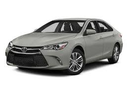 toyota camry 2015 sale used 2015 toyota camry for sale serving ft lauderdale sku 3770861a