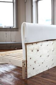 Sofa Bed Mattress Support by Best 20 Mattress Couch Ideas On Pinterest Pallet Couch Cushions