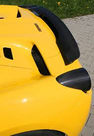 spyder ferrari novitec rosso adds performance and exclusivity to ferrari 458