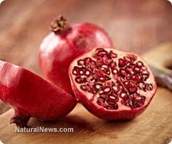 history of pomegranate naturalnews com