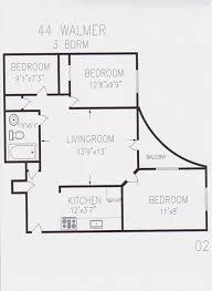 850 sq ft floor plan valine