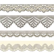 ribbon lace lace ribbon cliparts cliparts zone