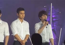Seeking Gif Gif 150503 Ss6 Ina Possessive Siwon Always Seeking Kyuhyun S