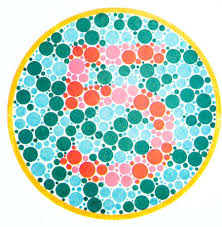 Color Blind Plate Test Can You Pass The Color Blind Test Playbuzz