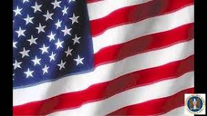 Made In China American Flags I Pledge Allegiance To The Flag Of The United States Of America