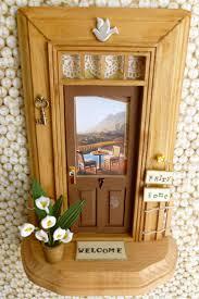 Fairy Door by 41 Best Fairy Doors And Such Images On Pinterest Fairy Doors