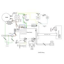 wiring diagram sv4 matrix dry steam cleaner septimus spares