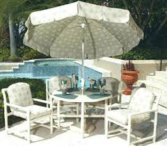 Pipe Patio Furniture by Aluminum Frame Wicker Patio Furniture U2013 Smashingplates Us