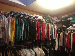 Rubbermaid Closet Organization Closet Organizing Project With Rubbermaid Home Free