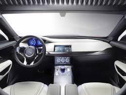 range rover concept interior jaguar land rover f pace detroit auto show 2015 business insider