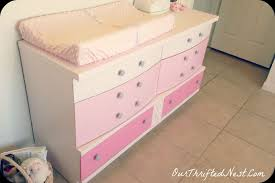 Changing Table With Pad Changing Table Pad Furniture Ideas