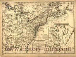 colonial america map colonial america 3rd period lessons tes teach