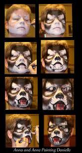71 best face paint wolves images on pinterest wolves face