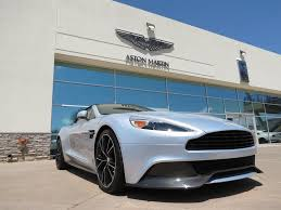 chrome aston martin 2017 new aston martin vanquish coupe at scottsdale aston martin