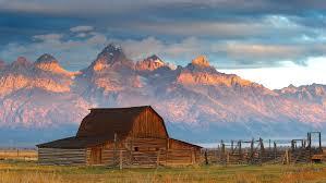Wyoming landscapes images File landscape of jackson hole october 2010 jpg wikimedia commons jpg