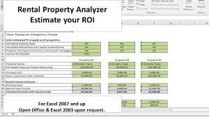 Property Management Excel Template Rental Deposit Tracking Form Landlord Tenant Security Deposit