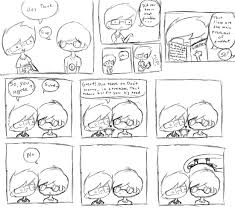 john and dave comic sketch by minus646 on deviantart