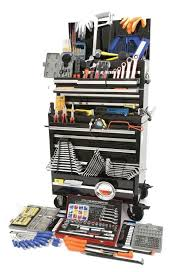 professional tool chests and cabinets 489 pce tool kit in professional tool chest and cabinet