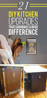 Changing Kitchen Faucet Do Yourself 21 Kitchen Upgrades That You Can Actually Do Yourself