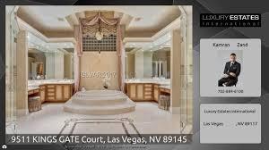 9511 kings gate court las vegas nv 89145 youtube