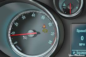 Check Engine Light Honda Accord Understanding The Buick Oil Life System And Service Indicator
