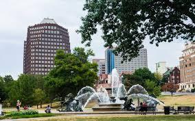 america u0027s favorite places u2014 the friendliest cities in the u s