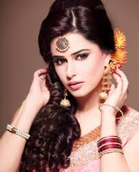 wedding hairstyles latest bridal hairstyle trends for pakistani brides