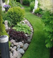 Rocks For The Garden Small Rock Garden Designs Gardens Landscaping Ideas Rocks The