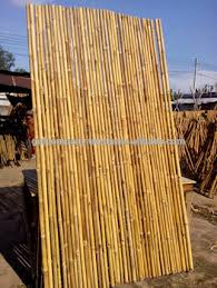 wholesale bamboo wall covering protect your garden bamboo