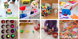 40 easy toddler activities busy toddler