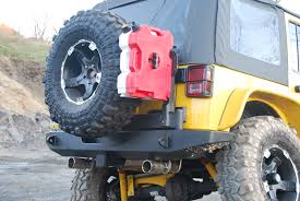 jeep rear bumper with tire carrier jeep jk tire carrier jeep swing out tire carrier hyline offroad