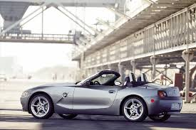 bmw z4 convertable 2003 bmw z4 overview cars com