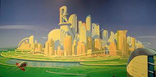 disney revival rundown meet robinsons rotoscopers