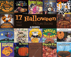 Halloween Crafts For 6th Graders by Alohamora Open A Book 17 Must Read Halloween Picture Books
