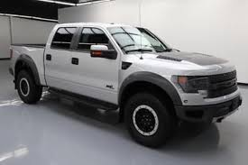 Ford Raptor Grey - ford f 150 svt raptor in texas for sale used cars on buysellsearch