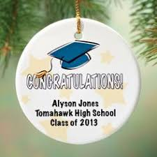 personalized graduation ornament personalized graduation ornament by initiallyyoursvinyl on etsy