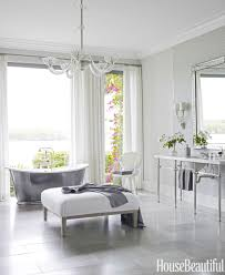 White Bathroom Decorating Ideas 100 All White Bathroom Ideas Bathroom Beauteous White