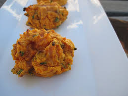 thanksgiving bacon thanksgiving side dish bacon and chive sweet potato biscuits