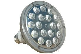 Flood Light Led Bulb by Led Bulbs Larson Electronics