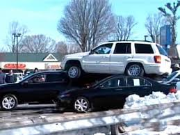 jeep cars white runaway jeep grand cherokees have led to crashes car wash owners say
