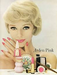 makeup artist handbook arden pink nails 1960 hair and makeup artist handbook