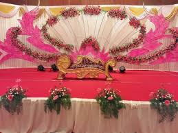 wedding decorator stage decoration wedding stage decorator manufacturer from