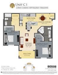 apartments u2014 estero oaks