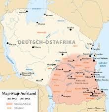 North Africa And Southwest Asia Blank Map by Maji Maji Rebellion Wikipedia